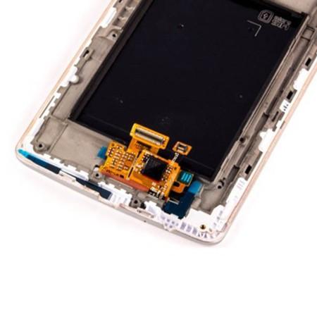 تاچ ال سی دی LG G3 با فریم کامل در رنگهای مختلف