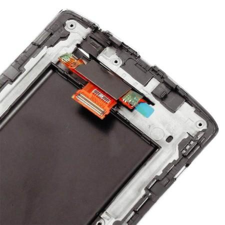 قیمت تااچ ال سی دی LG G4 به همراه اجرت تعویض است