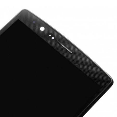 گوشی LG G4 دارای صفحه نمایش 5.5 اینچ است