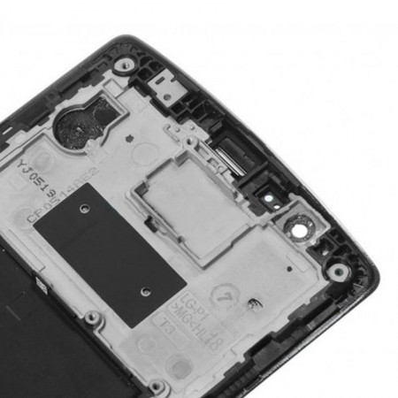 فریم ال سی دی گوشی LG G4