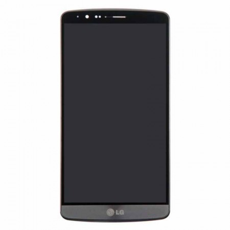 LG G3 Dual D856 LCD Display Touch Screen Digitizer Assembly Replacement