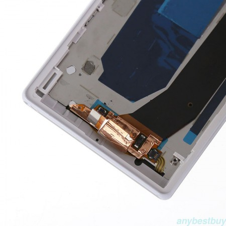تاچ ال سی دی Sony Xperia Z