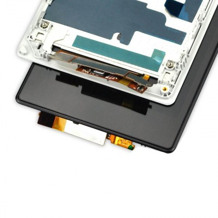 تاچ ال سی دی سونی Z1 مدل Sony Xperia Z1
