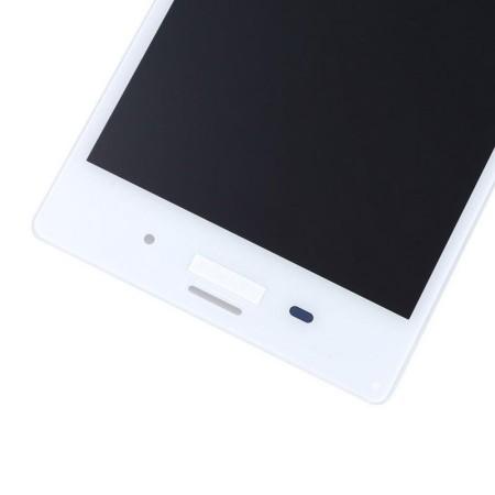 صفحه نمایش سونی Z3 با تراکم پیکسلی 424ppi