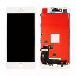 iPhone 8 Plus LCD Screen And Digitizer Replacement