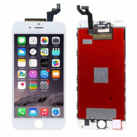 iPhone 6 Plus LCD Screen And Digitizer Replacement