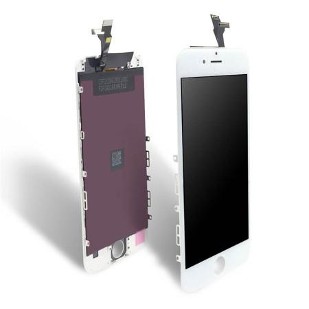 آیفون 6 پلاس دارای صفحه نمایش 5.5 اینچی از نوع IPS LCD