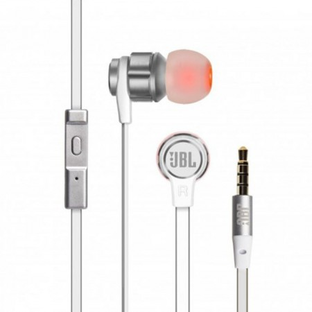 JBL T180A Sterep in-Ear Headphone
