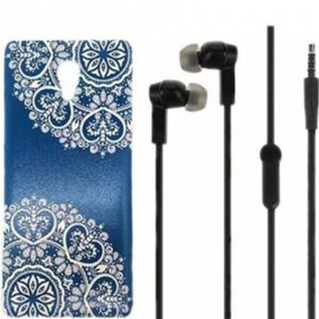 Lenovo Vibe P2 Music JBL L20C Earphone In-Ear With Hard Case
