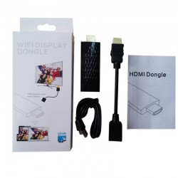HDMI WIFI Display Dongle Miracast