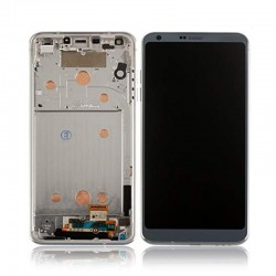LCD & Touch Screen Assembly for LG G6