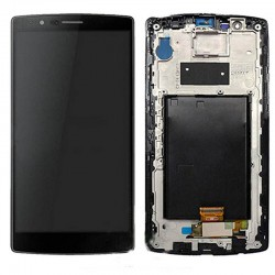 LCD Screen Assembly Replacement for LG G4 Dual