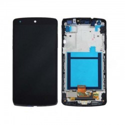 LG Nexus 5 D820 LCD Screen and Digitizer Assembly Replacement