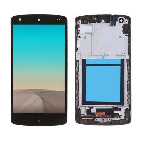 تاچ ال سی دی اصلی گوشی موبایل LG Nexus 5