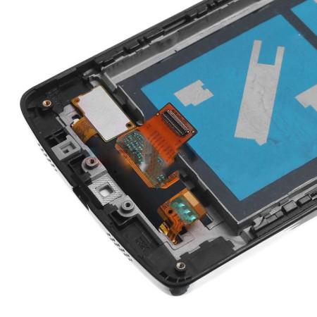 تاچ ال سی دی ال جی نکسوس LG Nexus 5 از نوع True HD IPS