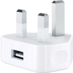 شارژر Apple 3Pin - MD812