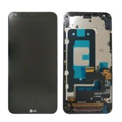 تاچ ال سی دی ال جی کیو 6 پلاس LG Q6 Plus
