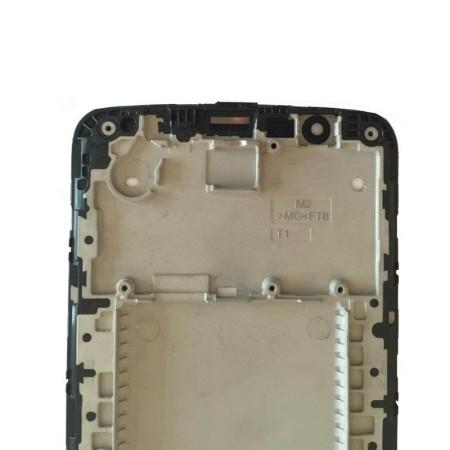 تاچ ال سی دی LG K10 با اندازه 5.3 اینچ