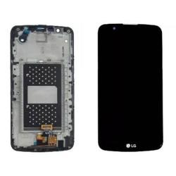 تاچ ال سی دی LG K10