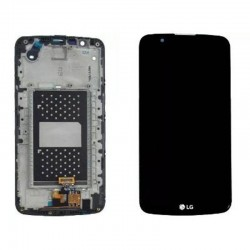 LG K10 LTE  LCD Screen + Touch Screen Digitizer Assembly