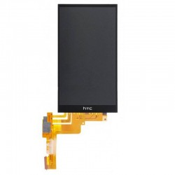 HTC One M9 LCD Screen and Digitizer Assembly Replacement