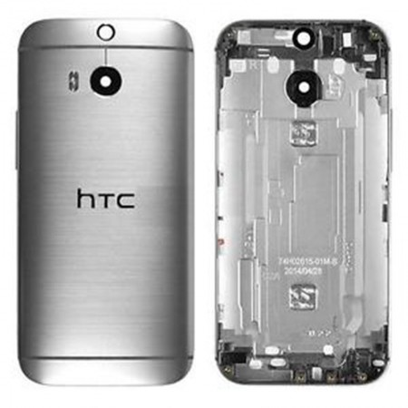 HTC One M8 Back Battery Housing