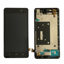 Huawei Honor 4C LCD Display With Touch Screen Digitizer Assembly with frame