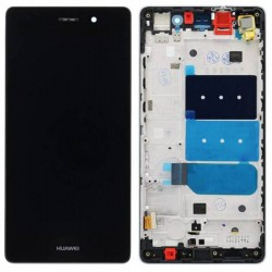 Huawei P8 Lite ALE-L21 LCD Display Touch Screen Digitizer Assembly