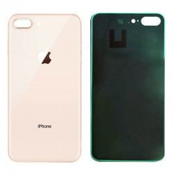 Apple Iphone 8 Plus Back Glass Cover OEM Battery Door Replacement
