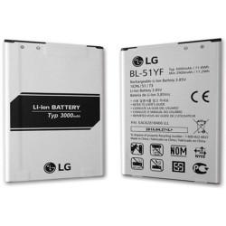 (OEM Battery LG G4 3000mAh (BL-51YF