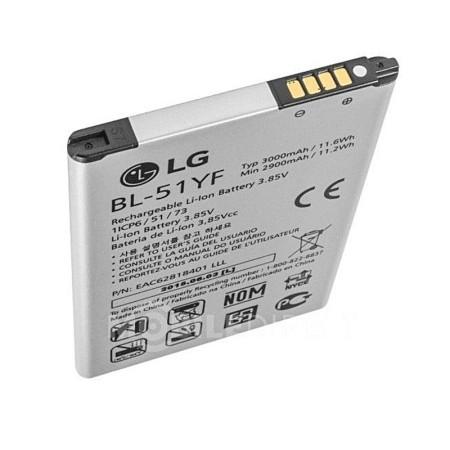 قیمت باتری گوشی lg g4