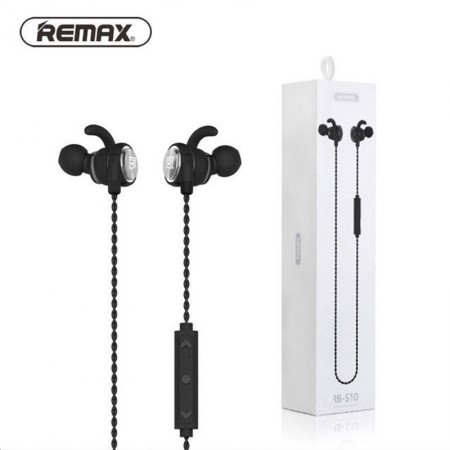 هدفون بلوتوث Wireless Headphones Remax RB-S10