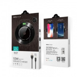 TOTU DESIGN Wireless Charger CACW-08