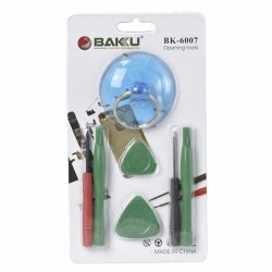 Screw Driver Baku BK 6007