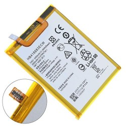 باتری موبایل Huawei Nexus 6P مدل HB416683ECW