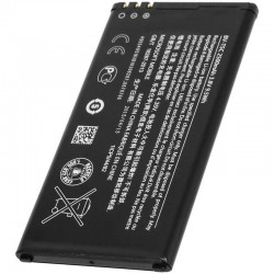 باتری موبایل OEM Battery Nokia Lumia 640 BV-T5C