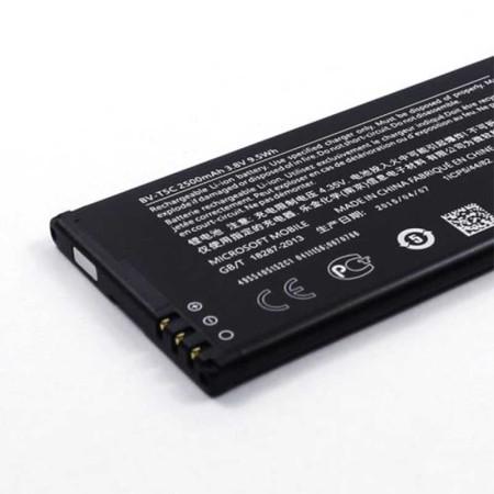 باتری موبایل OEM Battery Nokia Lumia 640 BV-T5C