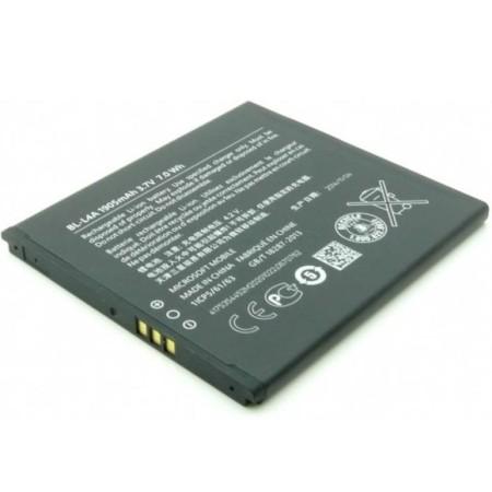 باتری موبایل OEM Battery Micrisift Lumia 535 مدل BL-L4A