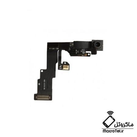 فلت اسپیکر و دوربین جلو گوشی موبایل آیفون 6