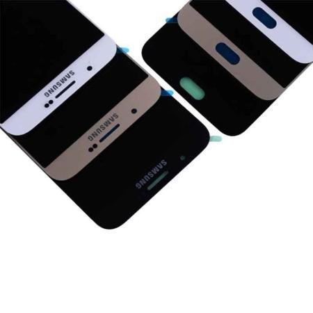 تاچ ال سی دی اصلی سامسونگ Samsung Gaalxy A8