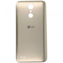 درب پشت گوشی موبایل ال جی LG K10 2017