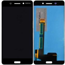 تاچ و ال سی دی گوشی موبایل نوکیا LCD Display Touch Screen DIGITIZER Nokia 6