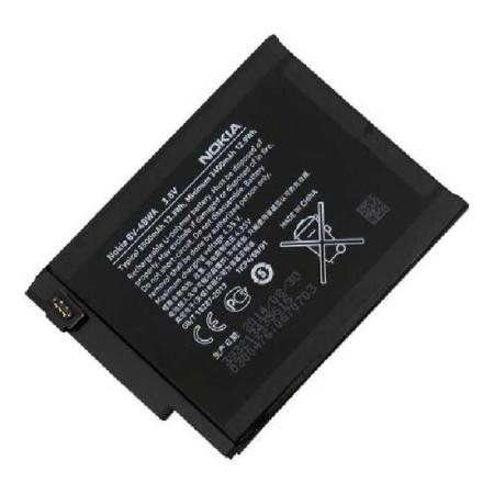 باتری گوشی موبایل Nokia Lumia 1320 Battery BV-4BWA