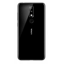 درب پشت شیشه ای نوکیا Nokia X5 | Nokia 5.1 Plus