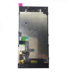 تاچ و ال سی دی بلک بری LCD Display Touch Screen BlackBerry Z20