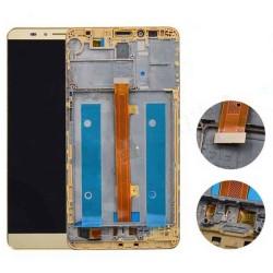 تاچ و ال سی دی هواوی میت 7 Huawei Mate 7 LCD Display Touch Screen