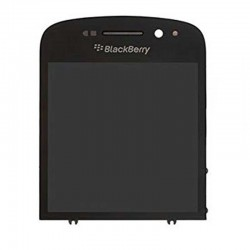 تاچ و ال سی دی بلک بری کیو10 BlackBerry Q10
