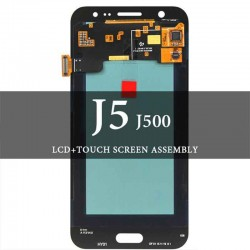 Samsung Galaxy J5 J500 LCD Display Touch Screen