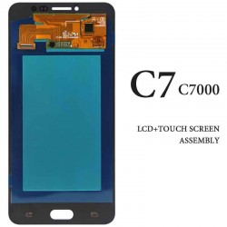 Samsung Galaxy C7 C7000 LCD Display Touch Screen Digitizer