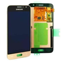 تاچ ال سی دی سامسونگ گلکسی Samsung Galaxy J1 2016 J120